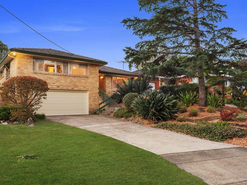 41 Bambara Crescent, Beecroft, NSW 2119
