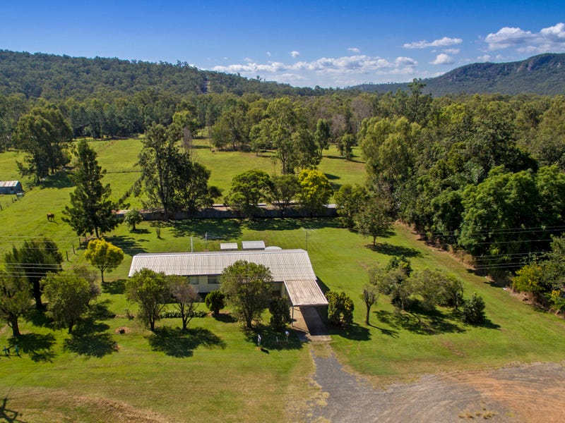 184 Esk Hampton Road, Esk, Qld 4312