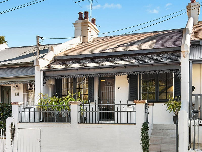 43 Blenheim Street, Queens Park, NSW 2022