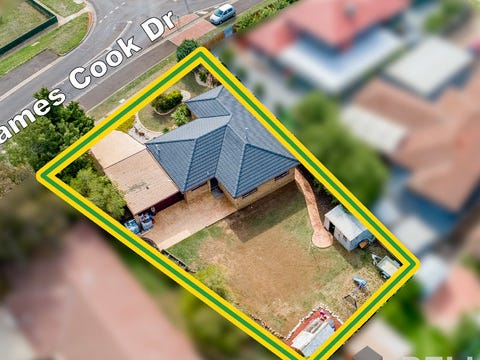 81 James Cook Drive, Melton West, Vic 3337