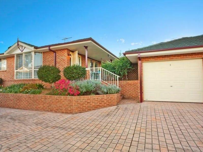 5/2 Third Avenue, Gymea Bay, NSW 2227