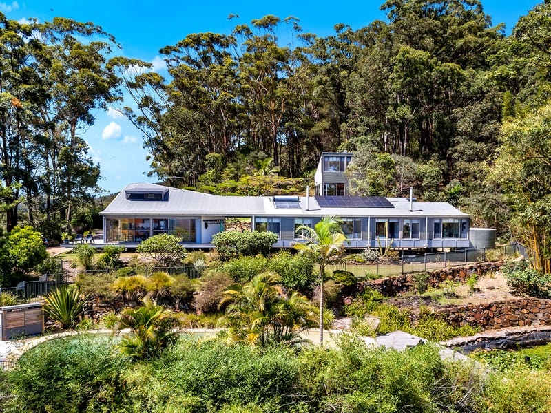 847 Grassy Head Road, Way Way, Scotts Head, NSW 2447