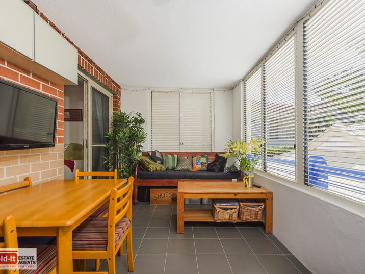 6/43 Galway St, Greenslopes, Qld 4120