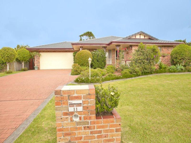 11 Sieben Road, Boambee East, NSW 2452