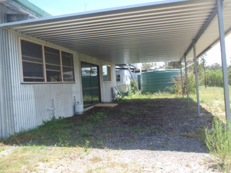 Address available on request, Googa Creek, Qld 4314