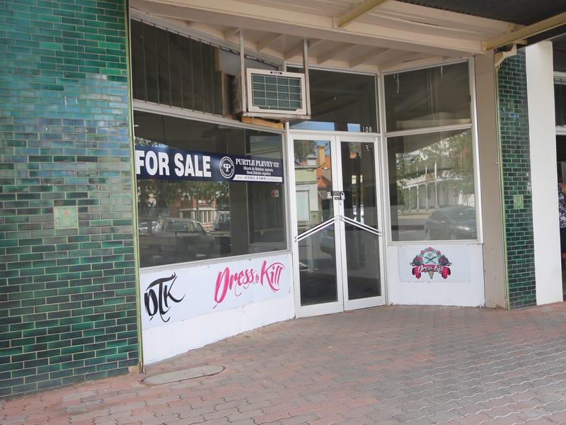 108  Manilla Street, Manilla, NSW 2346