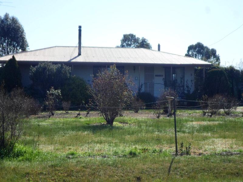 Lot 25 Baird Street, Culcairn, NSW 2660