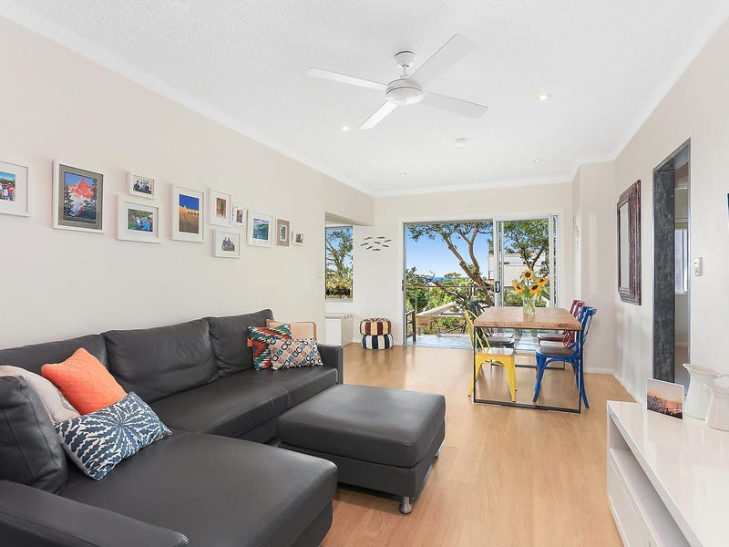 11/6 Hill Street, Queenscliff, NSW 2096