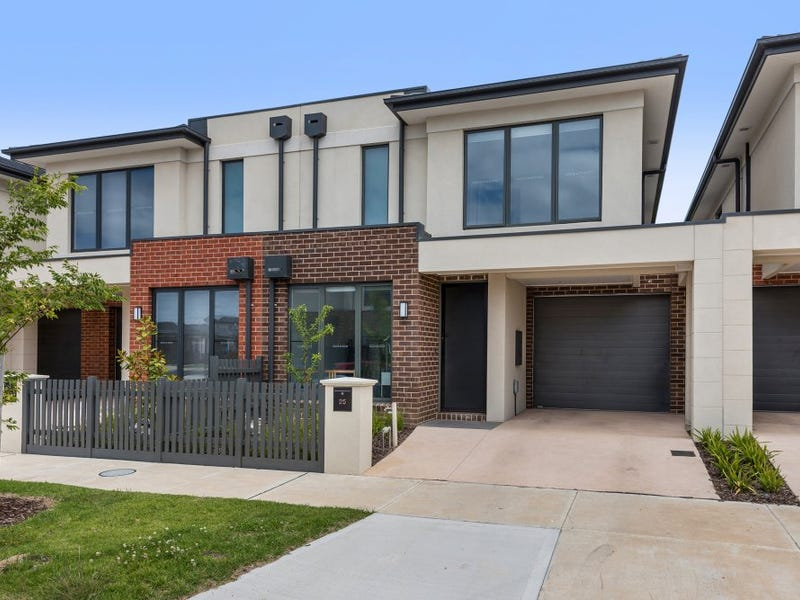 25 Billy Buttons Drive, Narre Warren, Vic 3805