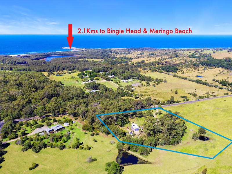 490 Bingie Road, Bingie, NSW 2537