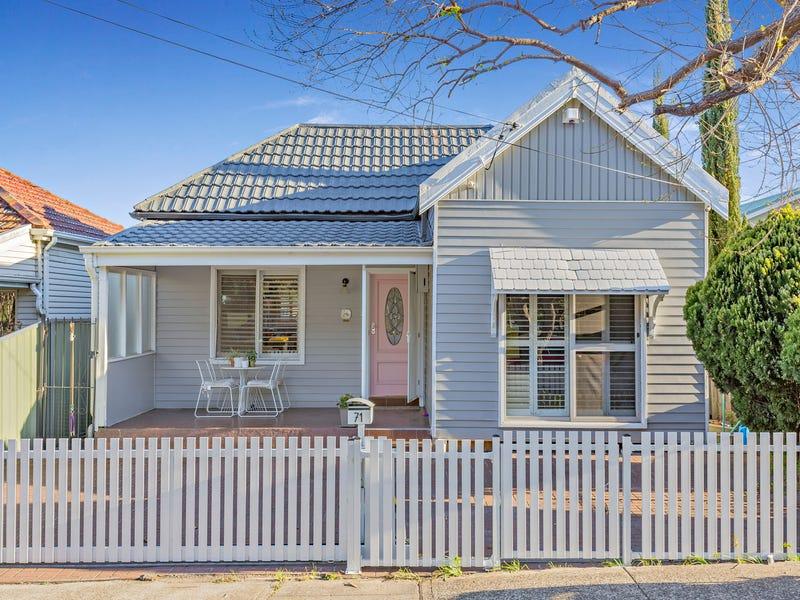 71 Mitchell Street, Enfield, NSW 2136