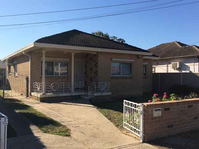 41 Veron Street, Fairfield East, NSW 2165