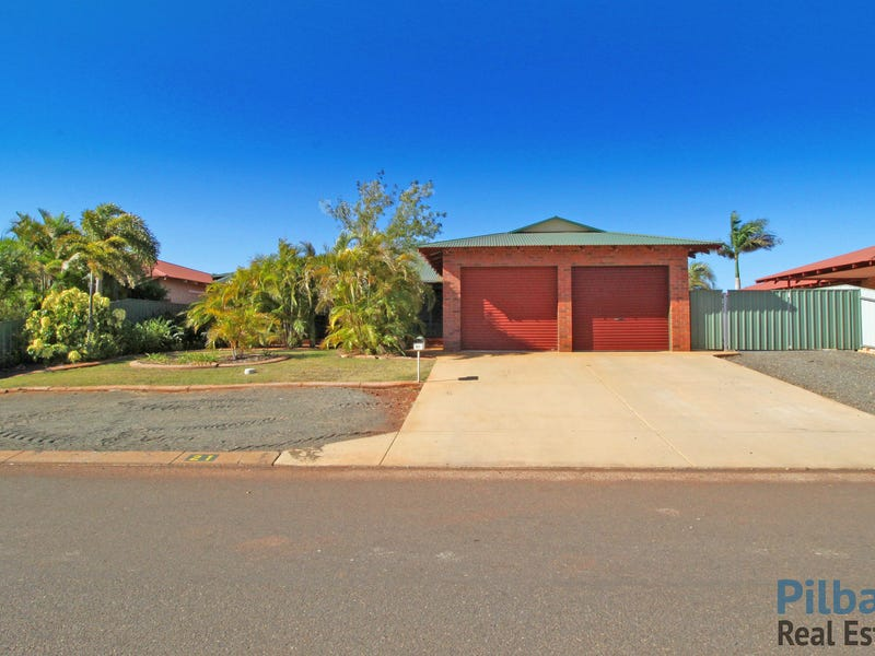 21 Thistle Loop, Nickol, WA 6714