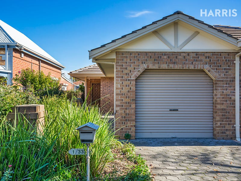 1/33 Prosser Avenue, Norwood, SA 5067