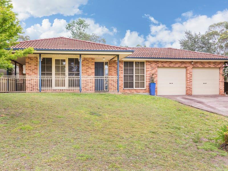 20 Chisholm Crescent, Blaxland, NSW 2774
