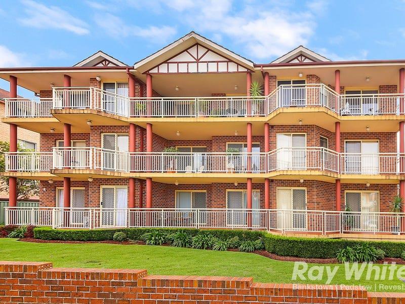 5/3-5 Shenton Avenue, Bankstown, NSW 2200
