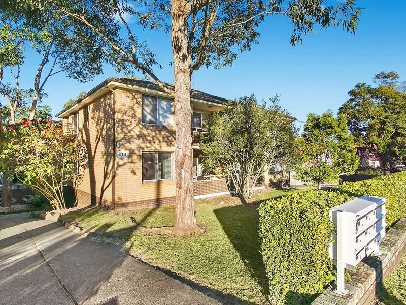 1/472B Mowbray Road, Lane Cove, NSW 2066