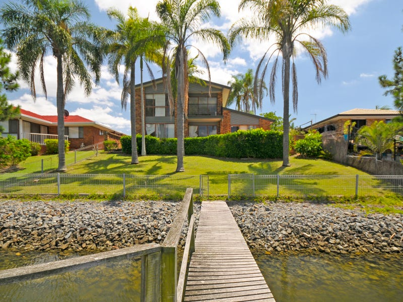 9 Pilot Court, Mermaid Waters, Qld 4218