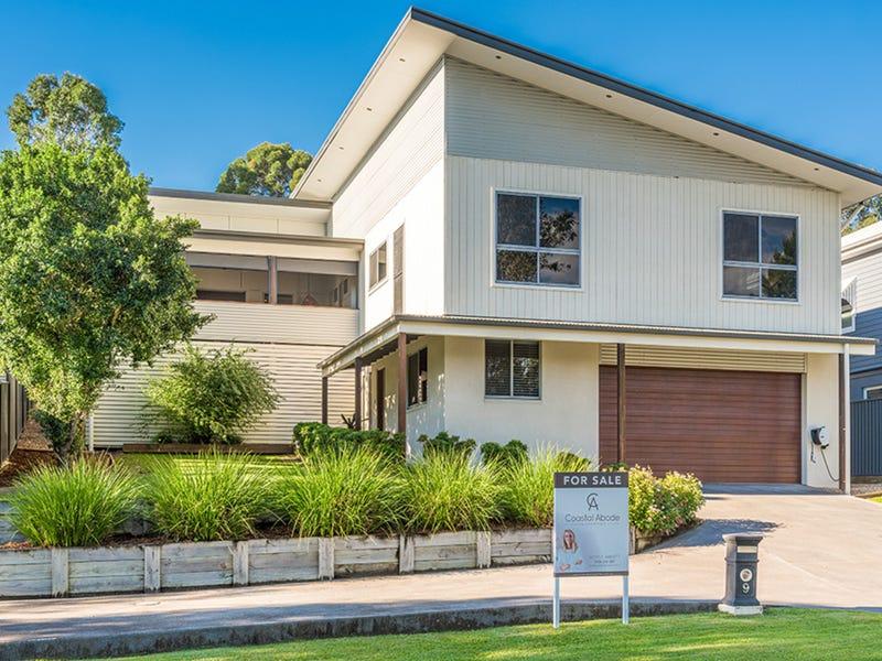 9 Marsupial Drive, Pottsville, NSW 2489