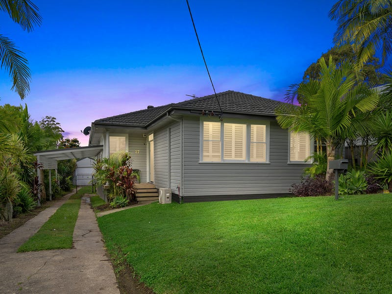 27 Aroona Street, Edgeworth, NSW 2285