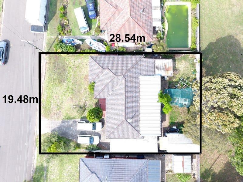 5 Bundarra Street, Lansvale, NSW 2166
