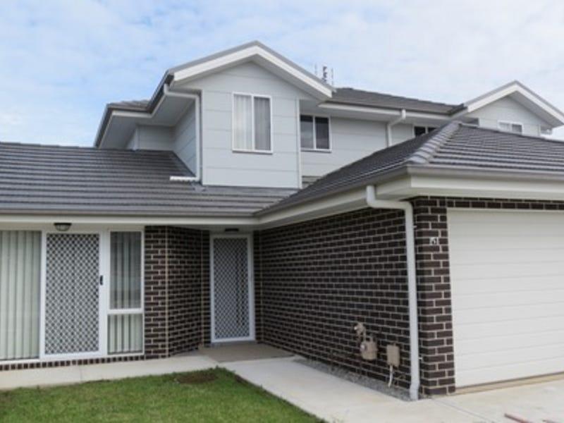 51/14 Lomandra Terrace, Hamlyn Terrace, NSW 2259