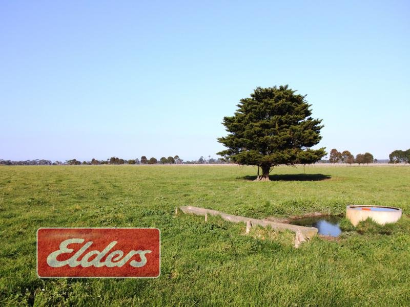 . SOUTH GIPPSLAND HIGHWAY, Darriman, Vic 3851