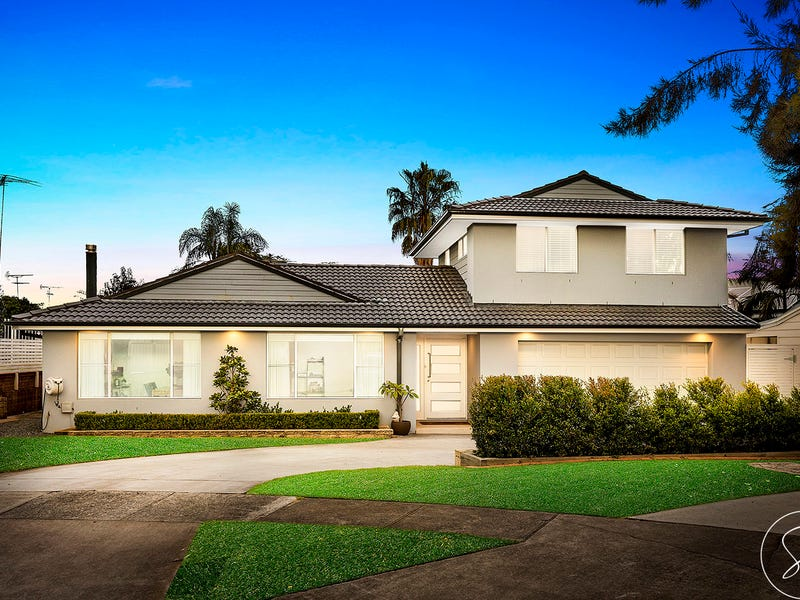 8 Tobias Place, Kings Langley, NSW 2147