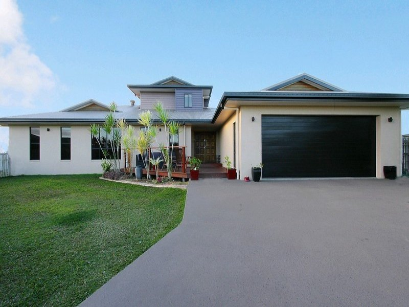 23 Salmon Court, Andergrove, Qld 4740