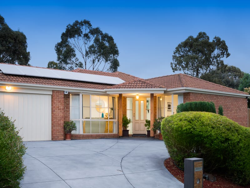 36 Armstrong Drive, Rowville, Vic 3178
