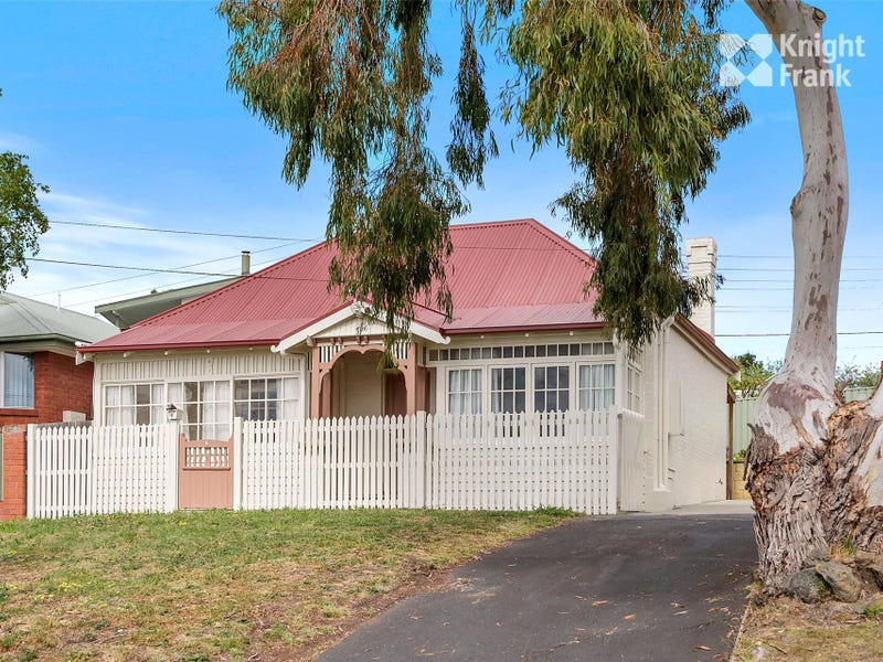 6 Roberts Street, West Hobart, Tas 7000