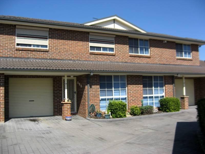11/162 Chifley Street, Wetherill Park, NSW 2164