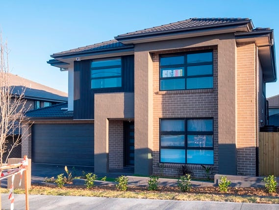 Lot 3244 Dragoon Road, Edmondson Park, NSW 2174