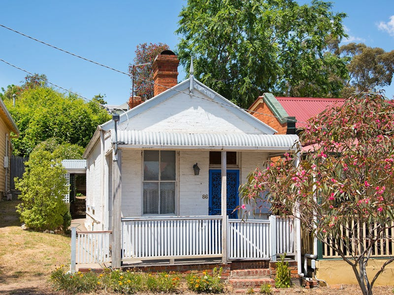 86 Hargraves Street, Castlemaine, Vic 3450