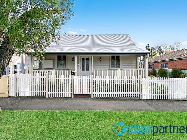 34 Inkerman Street, Parramatta