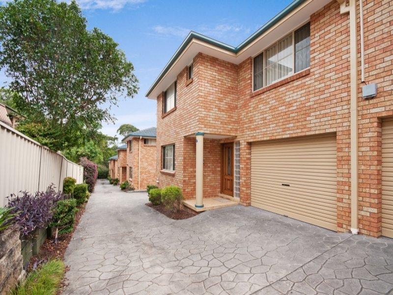 6/52 Frederick Street, Point Frederick, NSW 2250