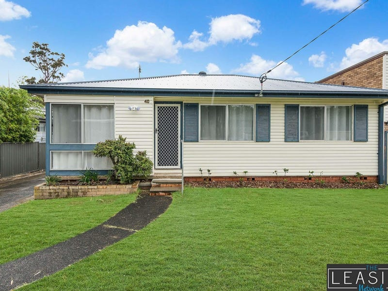 40 Elouera Avenue, Buff Point, NSW 2262