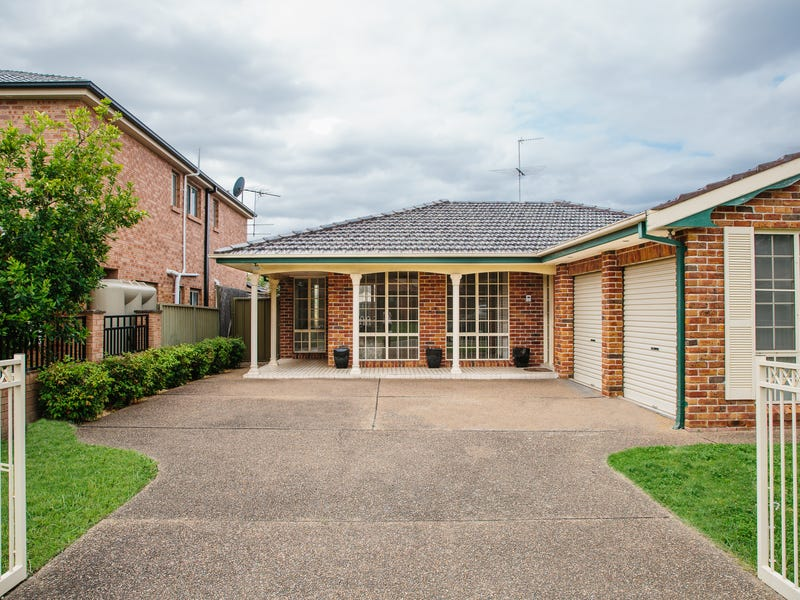 35 Calida Crescent, Hassall Grove, NSW 2761