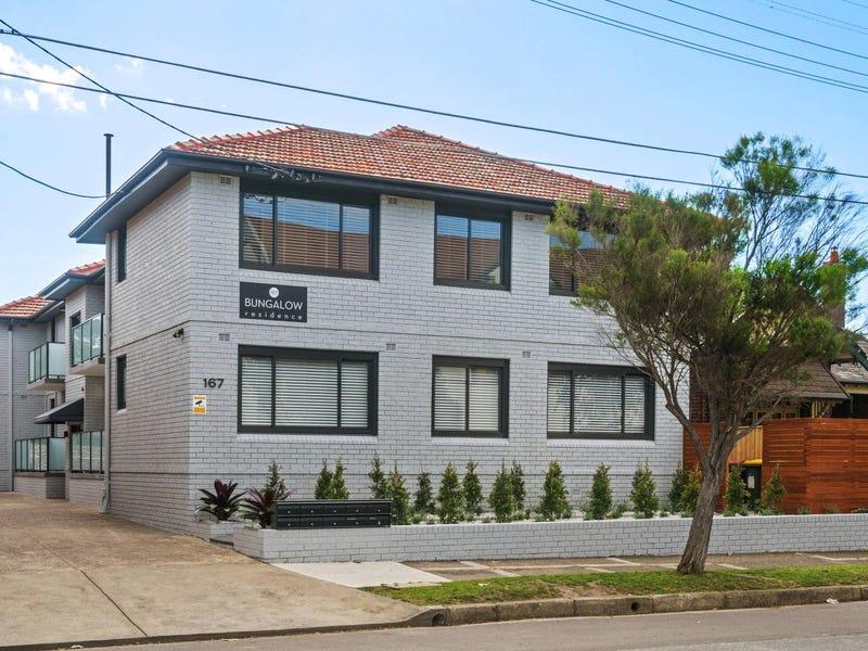 6/167 Livingstone Road, Marrickville, NSW 2204