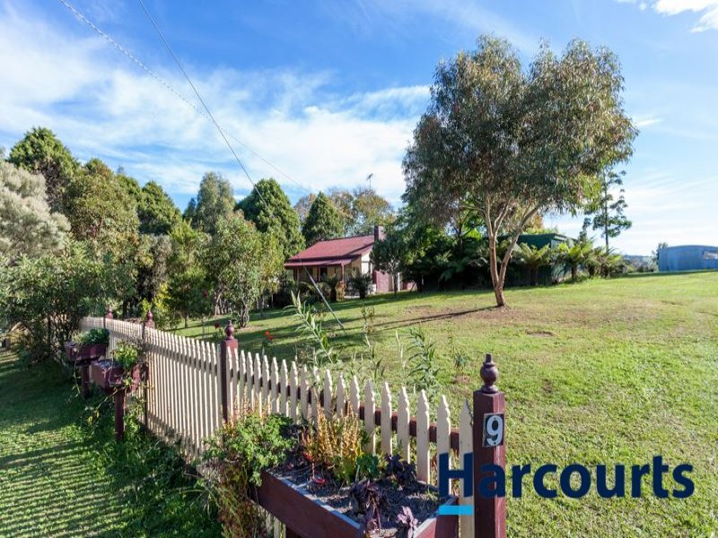 9 Kelliher Road, Neerim South, Vic 3831