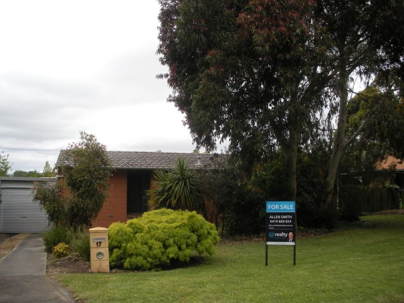 17 Barwon Crescent, Mount Gambier, SA 5290