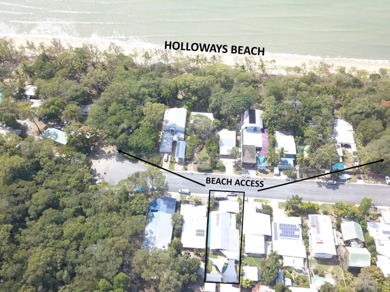 23 Poinsettia Street, Holloways Beach, Qld 4878