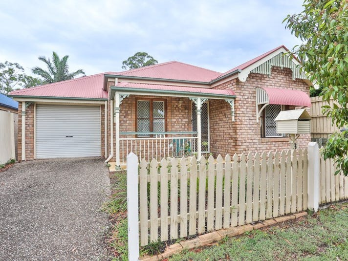 3 Prospect Crescent, Forest Lake, Qld 4078