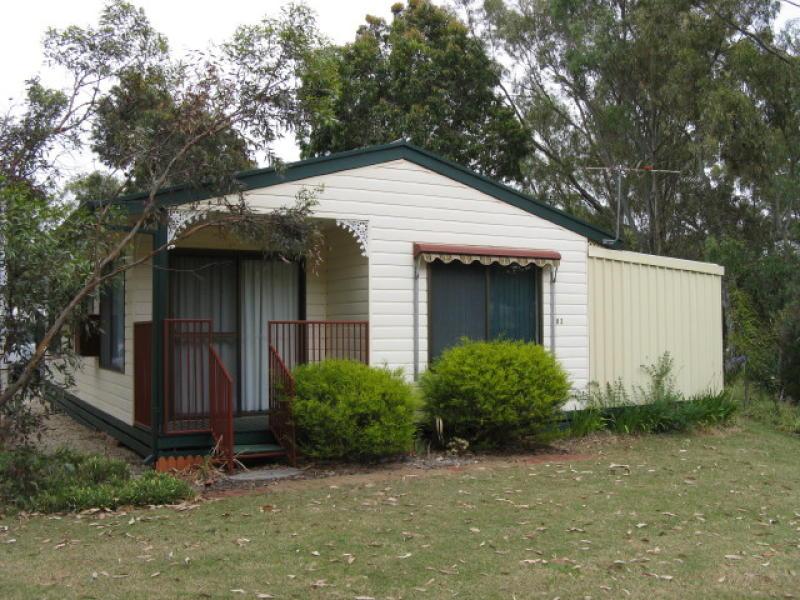 Site 82 Woodcroft Park, Woodcroft, SA 5162