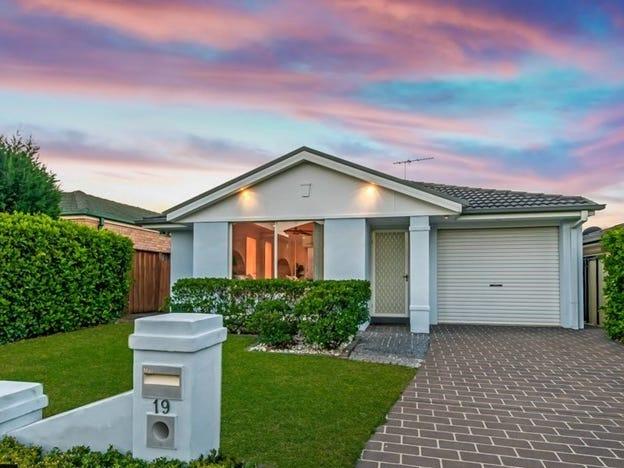 19 Gunsynd Street, Kellyville Ridge, NSW 2155