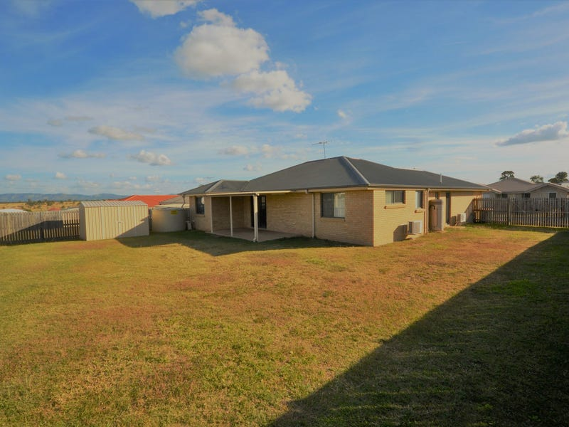 5 Justin Street, Gracemere, Qld 4702