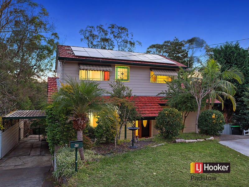 47 Fewtrell Avenue, Revesby Heights, NSW 2212