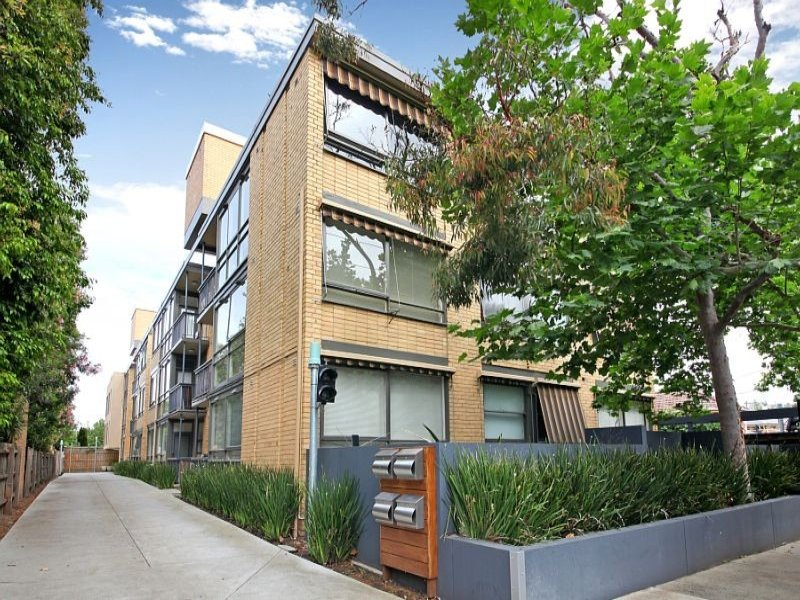 17/9 The Avenue, Windsor, Vic 3181