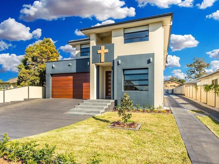 126 Dublin St, Smithfield, NSW 2164