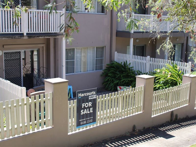 3/81 Cathcart Street, Lismore, NSW 2480